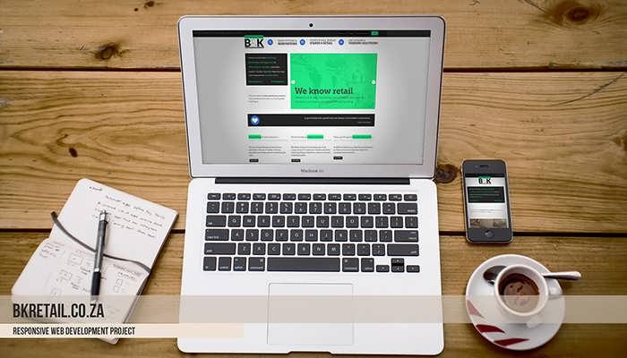 south africa responsive web design